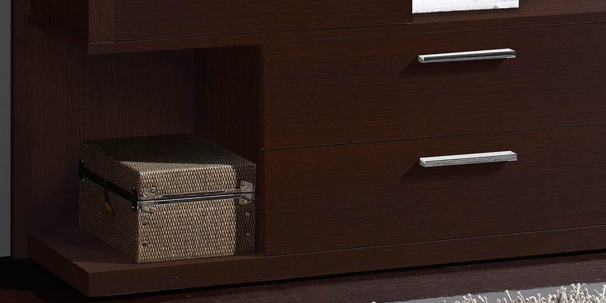 coti design saragosse weng meubles d 39 entr e sur easylounge. Black Bedroom Furniture Sets. Home Design Ideas
