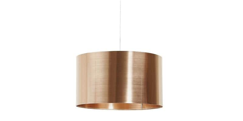 Coti Design Tabora Copper