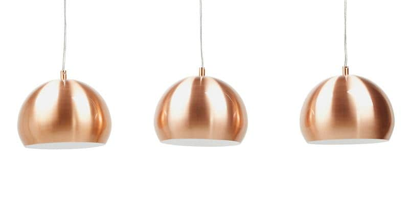 Coti Design Trika Copper