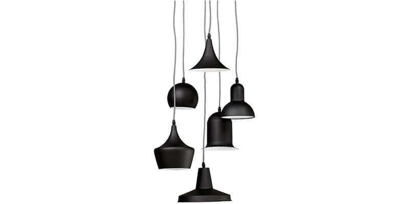 Coti Design Pengan Noir