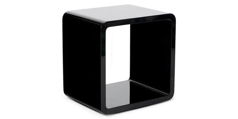 Coti Design Kare Noir