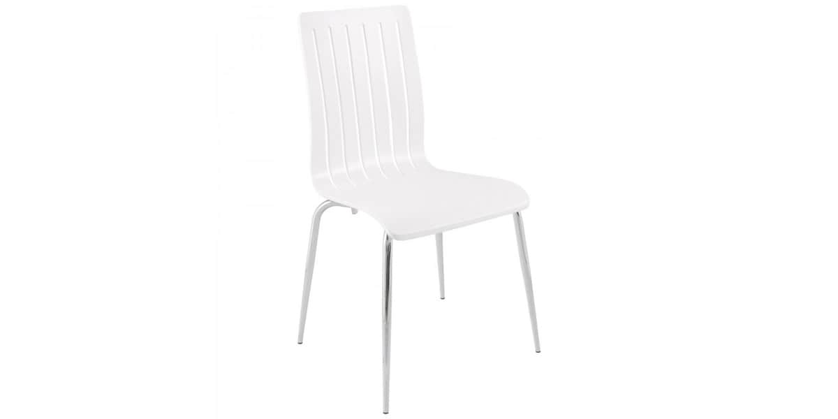 Coti Design Louisiana Blanc