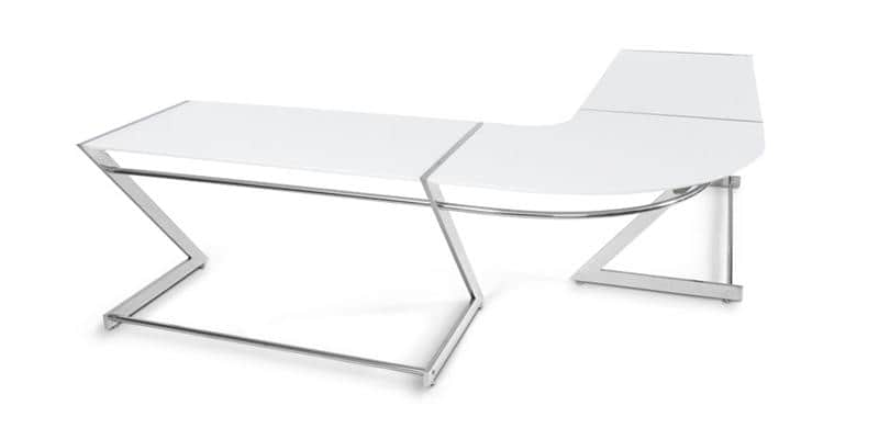 Coti Design Ares Blanc