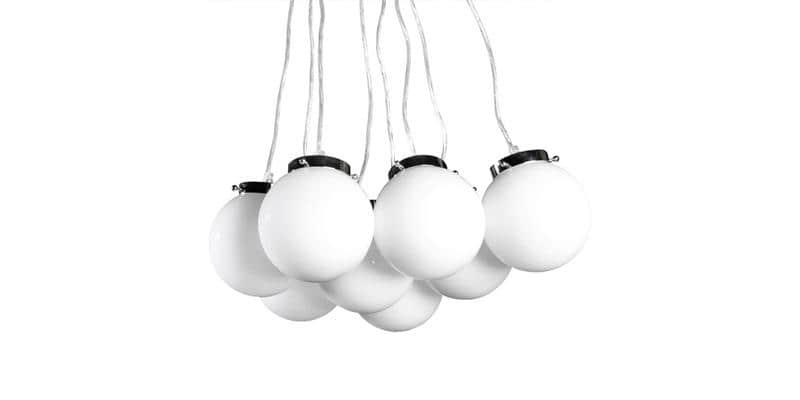 Coti Design Perlia Blanc