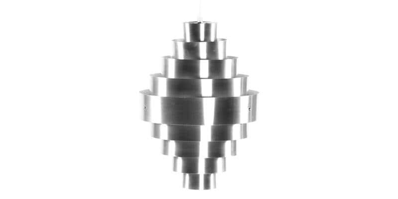 Coti Design Spin Chromé