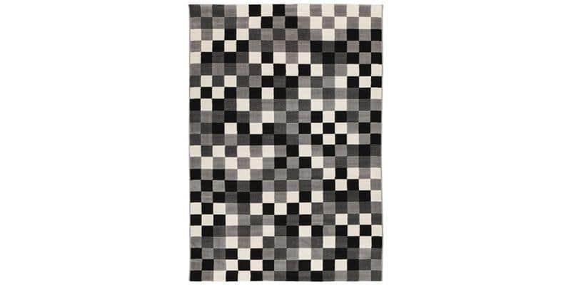 Coti Design Kube Noir et Blanc