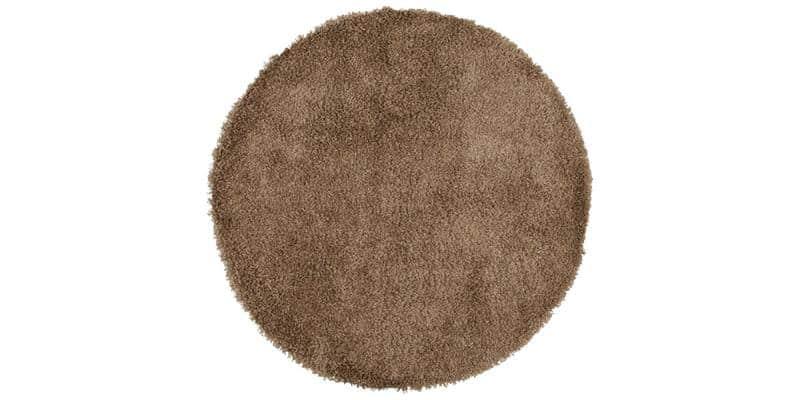 coti design lind s marron tapis de salon sur easylounge. Black Bedroom Furniture Sets. Home Design Ideas