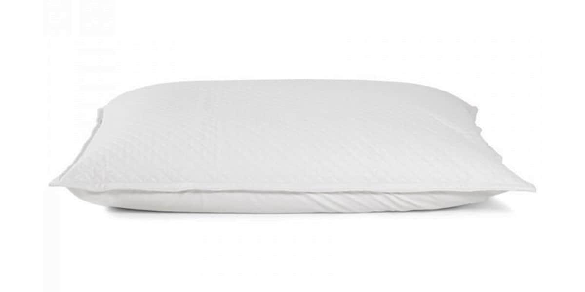 Coti design nova blanc tous les poufs et coussins sur easylounge - Pouf simili cuir blanc ...