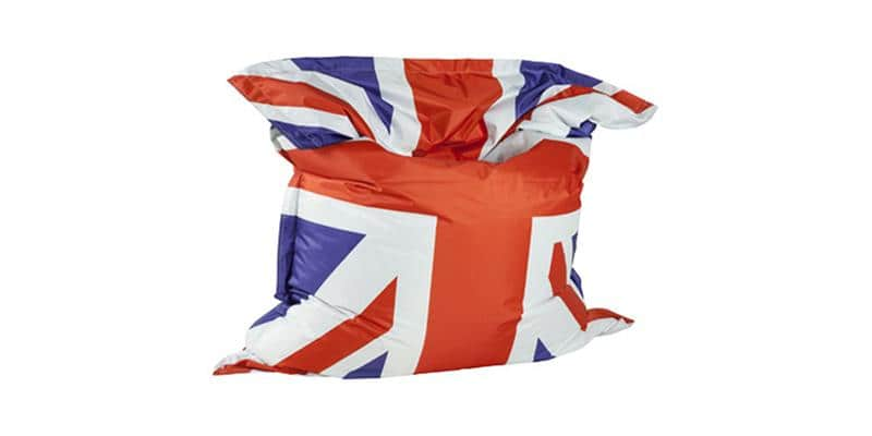Coti Design Print Union Jack