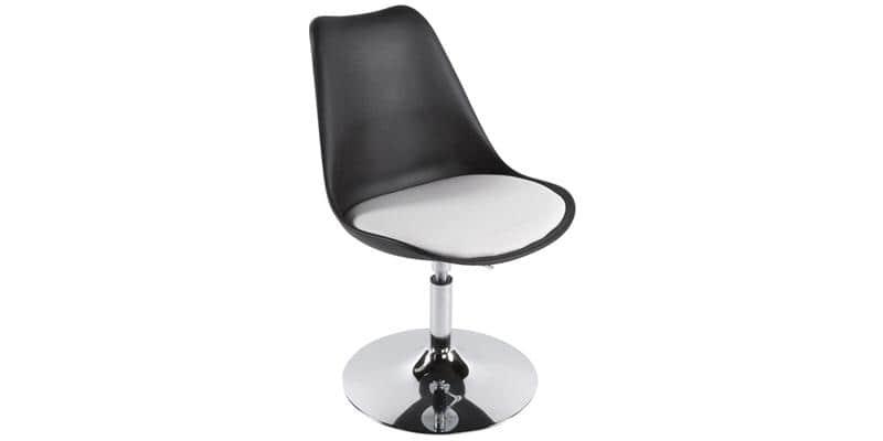 Coti Design Washinghton Noir et Blanc