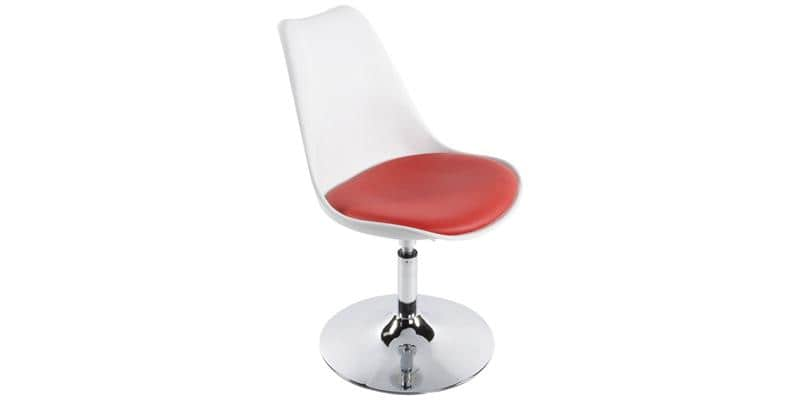 Coti Design Washington Blanc et Rouge