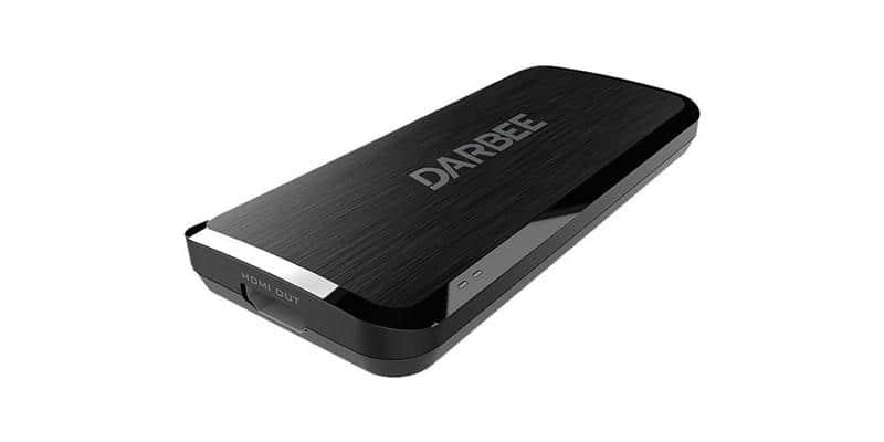 Darbee DVP-5000S