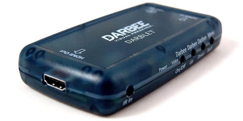 Darbee DVP-5000 DARBLET