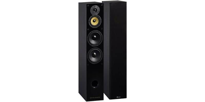 Davis Acoustics Balthus 70 Frêne Noir