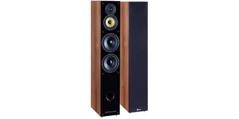 Davis Acoustics Balthus 70 Noyer
