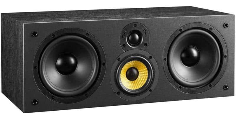 Davis Acoustics Dhavani Centrale