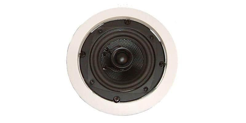 Davis Acoustics 100 RO Blanche
