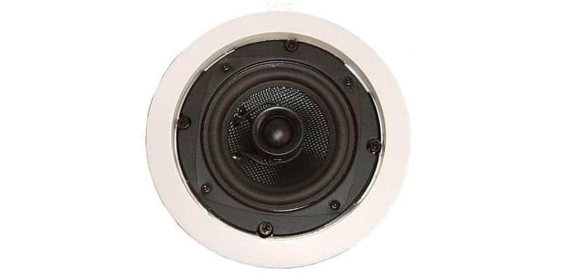 Davis Acoustics 130 RO Blanc