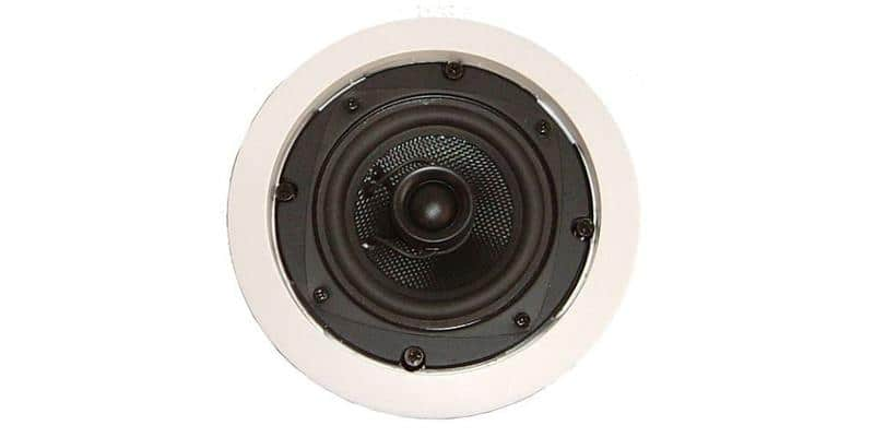 Davis Acoustics 170 RO Blanc