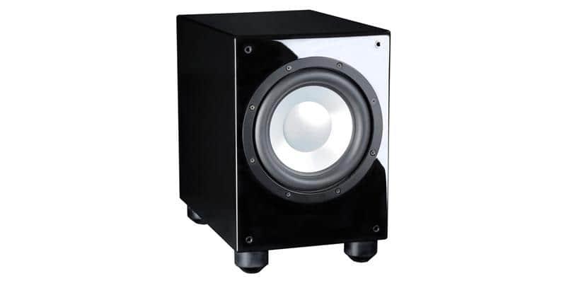 Davis Acoustics Basson 150 Noir