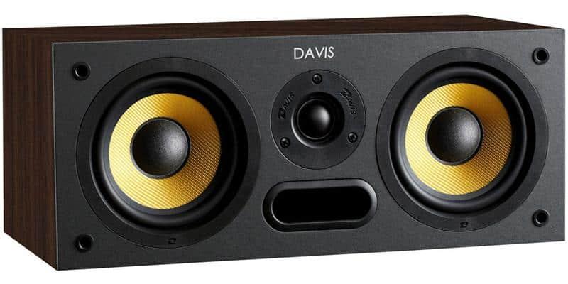 Davis Acoustics Sacha Noyer