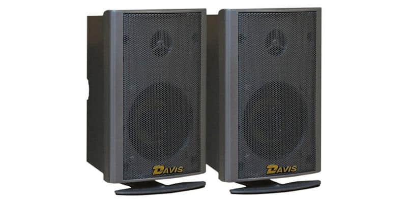 Davis Acoustics SY 3090 Gris