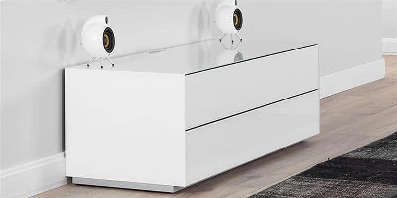 De Conti Meglio Duo 2 Blanc