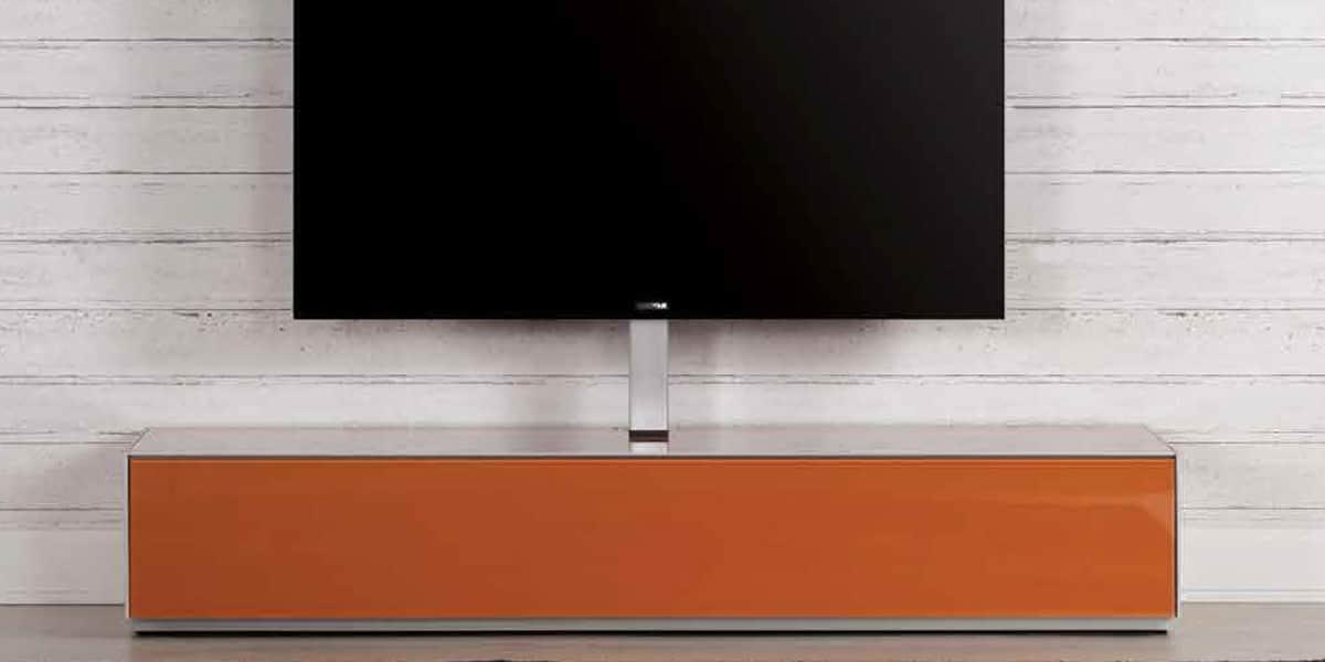 De Conti Meglio Trio 1 Copper avec Potence
