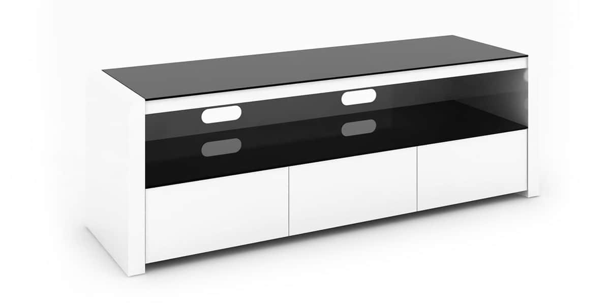 De conti mezza xl meubles tv de conti sur easylounge for Meuble tv ferme