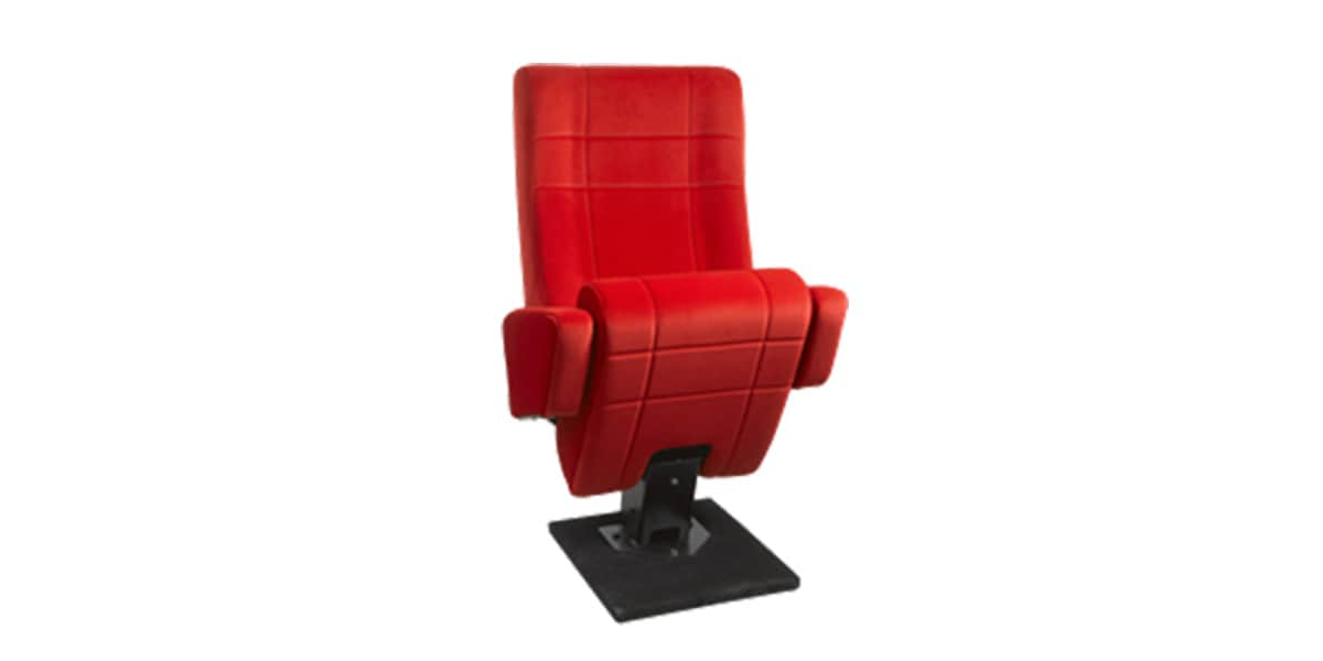 delagrave axe 3 rouge fauteuils de cin ma sur easylounge. Black Bedroom Furniture Sets. Home Design Ideas