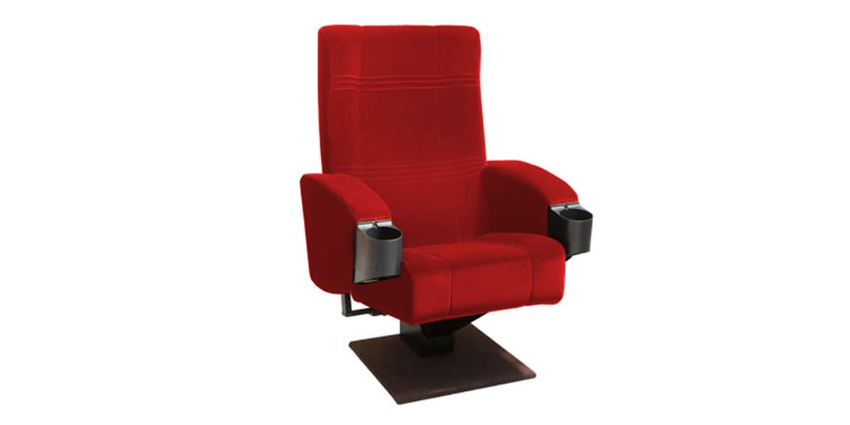delagrave galaxy 3 rouge fauteuils de cin ma sur easylounge. Black Bedroom Furniture Sets. Home Design Ideas