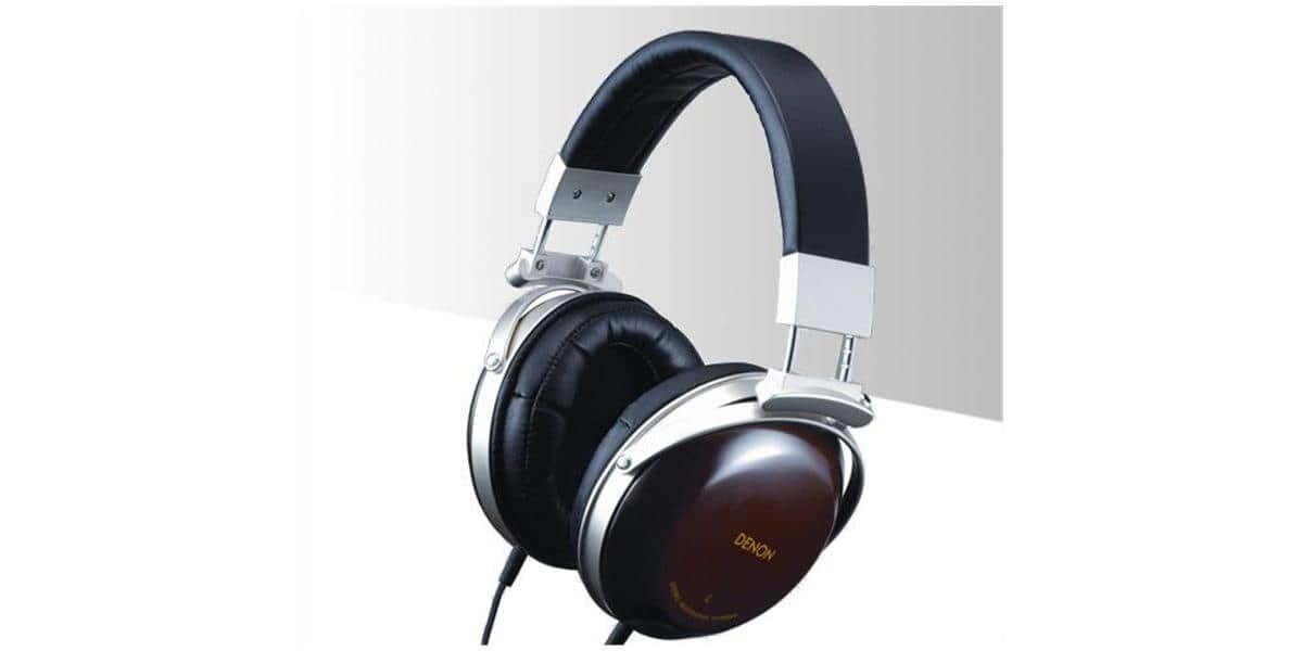 denon ah d 5000 argent casques audio hifi sur easylounge. Black Bedroom Furniture Sets. Home Design Ideas