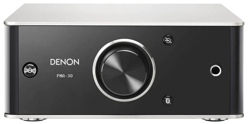 Denon PMA-30 Silver