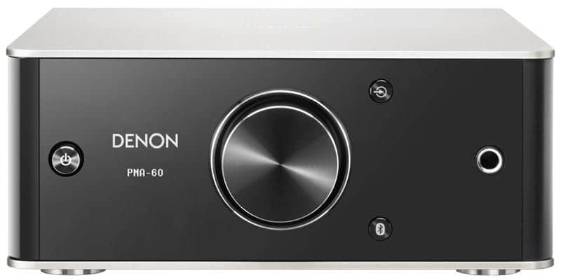 Denon PMA-60 Noir
