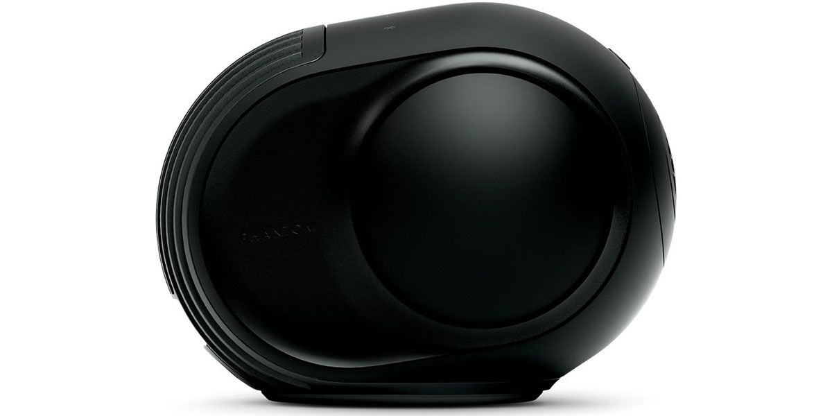 Devialet Phantom Reactor 900 Noir