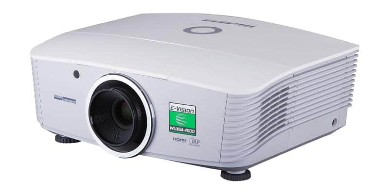 Digital Projection E-VISION 4500 1080p Blanc