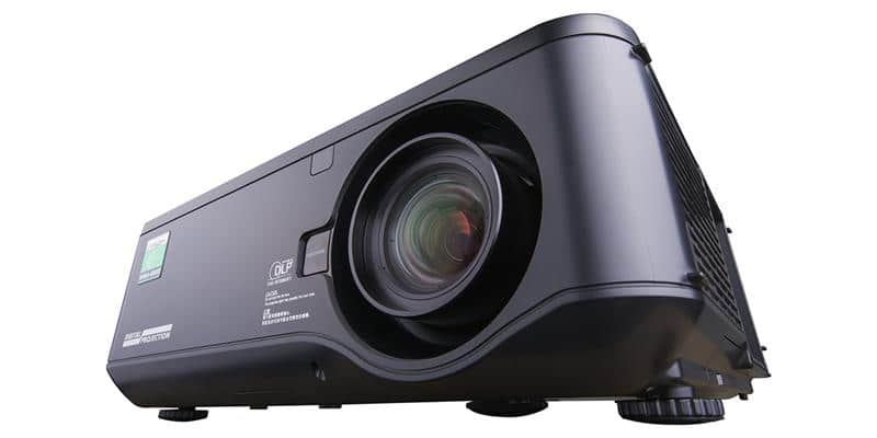 Digital Projection E-Vision 6800