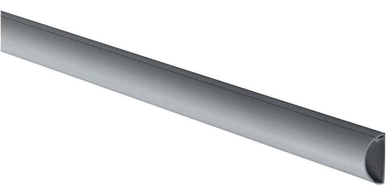 D-Line Trunk 30/15 Silver