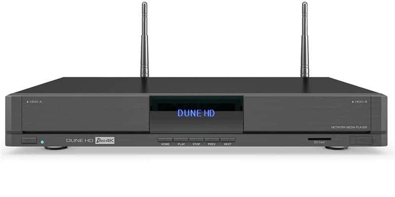 Dune HD HD Duo 4K