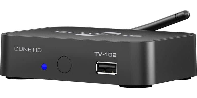 Dune HD HDTV-102W