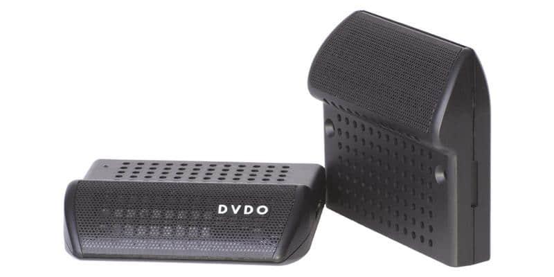 DVDO DVDO Air 3 Noir