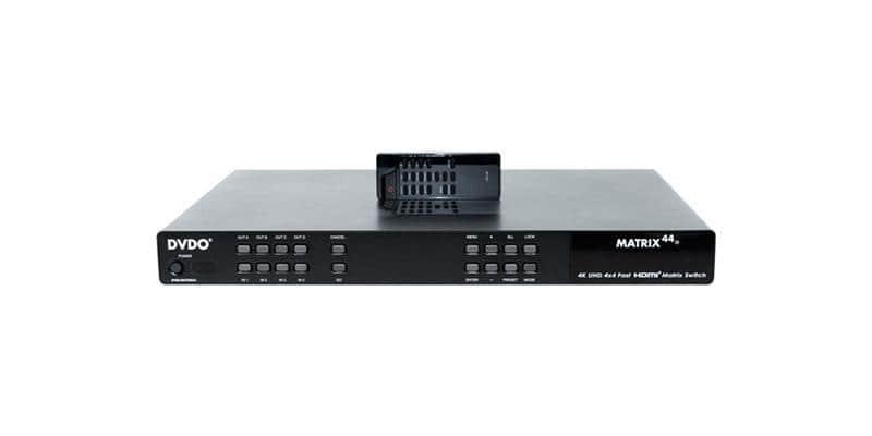 DVDO Matrix 44