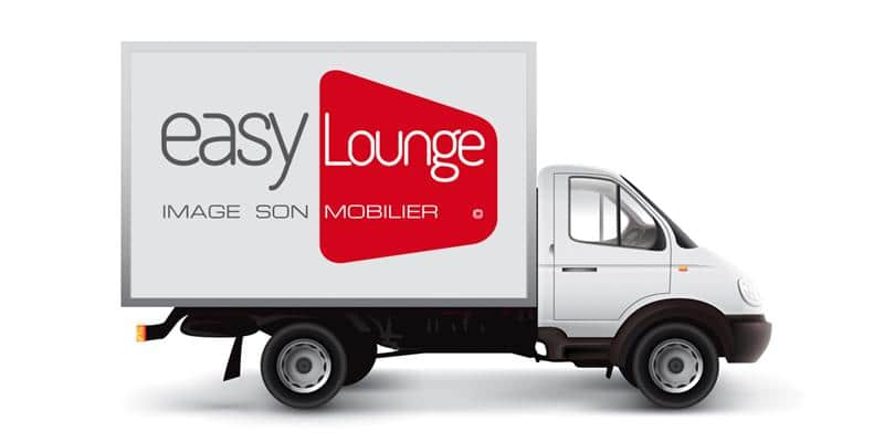 EasyLounge Complement Transport