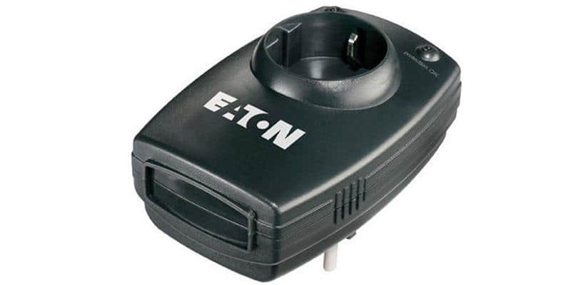 Eaton Power Solutions Protection Box 1