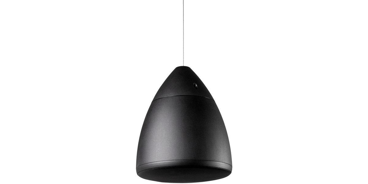 Elipson Bell 4 Noir