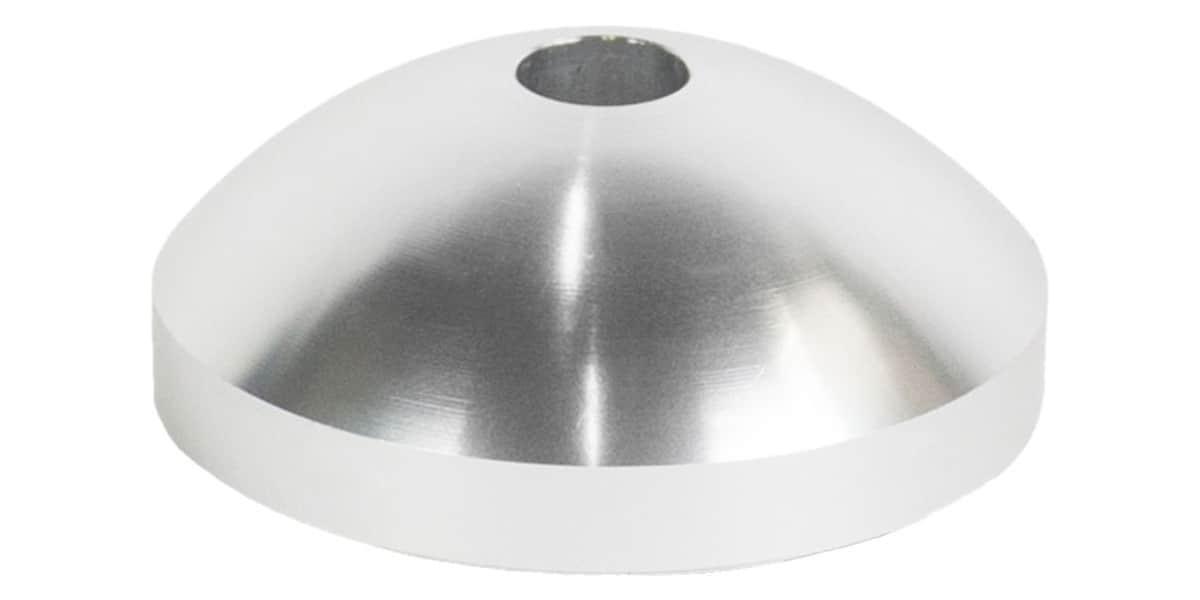 Elipson Centreur 45T Aluminium