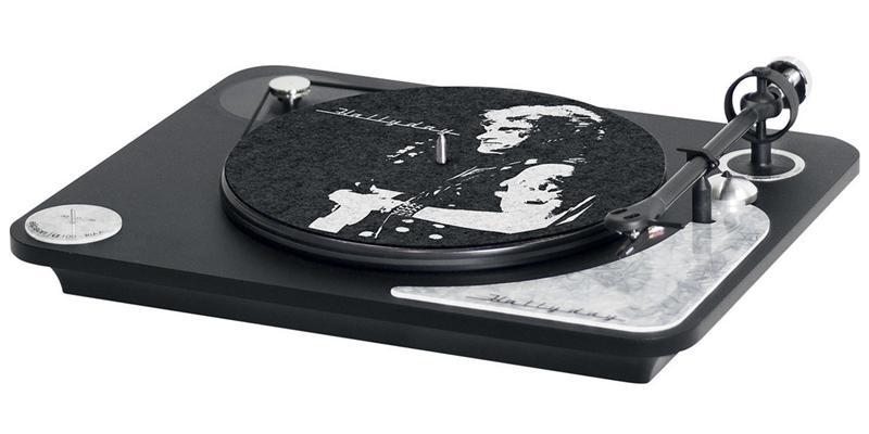 Elipson Alpha 100 RIAA Johnny Hallyday