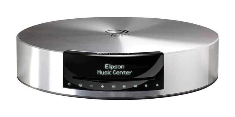 Elipson Music Center BT