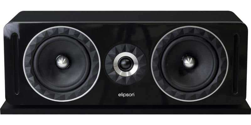 Elipson Facet 14C Noir