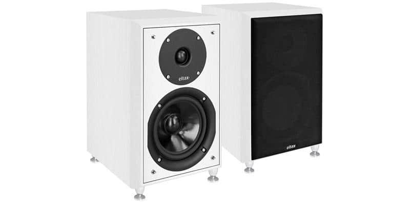 Eltax Monitor III Blanc